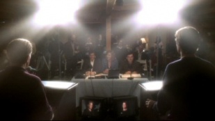 The West Wing 04x05 : Debate Camp- Seriesaddict